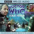 The Dalek's Master Plan MP3-CD.jpg