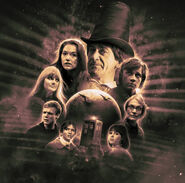 The Second Doctor Volume Two textless