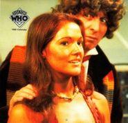 1985 Doctor Who Calendar
