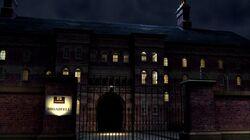 Broadfell Prison