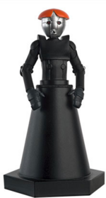 DWFC Anne Droid figurine