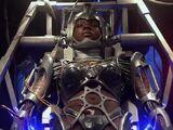 Cyberwoman (TV story)