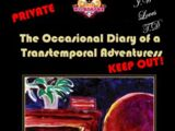 The Occasional Diary of a Transtemporal Adventuress (anthology)