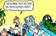 Doctor Who DWM 171