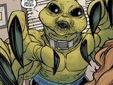 Doctormania (comic story)