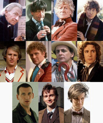 File:Eleven Doctors.jpg