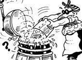 Salford Invasion of the Daleks