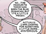 Shrouded (comic story)