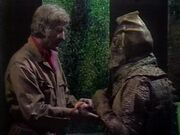Third Doctor silurian