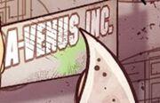Venus Inc at Fluren