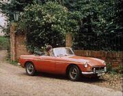 Yates car