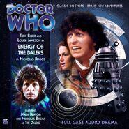 Energy of the Daleks