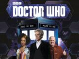 Doctor Who The Official Annual 2018