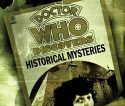 Doctor Who Discovers Historical Mysteries