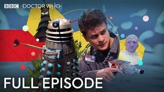Mission to the Unknown Recreation FULL EPISODE Doctor Who