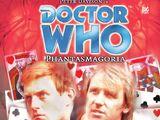 Phantasmagoria (audio story)