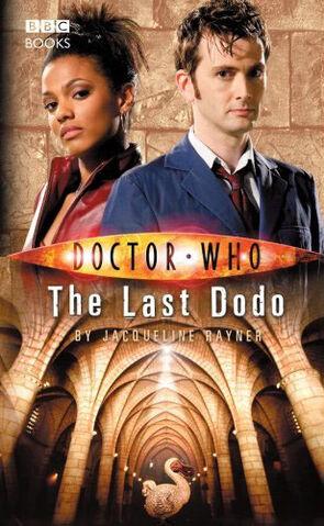 File:The Last Dodo.jpg