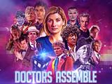 Doctors Assemble (webcast)