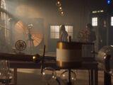 Wardenclyffe laboratory