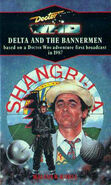 Delta and the bannermen 1991 target