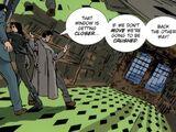 Hell House (comic story)