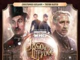 Jago & Litefoot Forever (audio anthology)