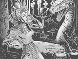 Antony and Cleopatra (short story)