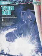 DWDVDF FB 95 Cyber Raid