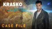 Krasko Case File Doctor Who Series 11