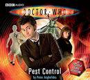 Pest Control (audio story)