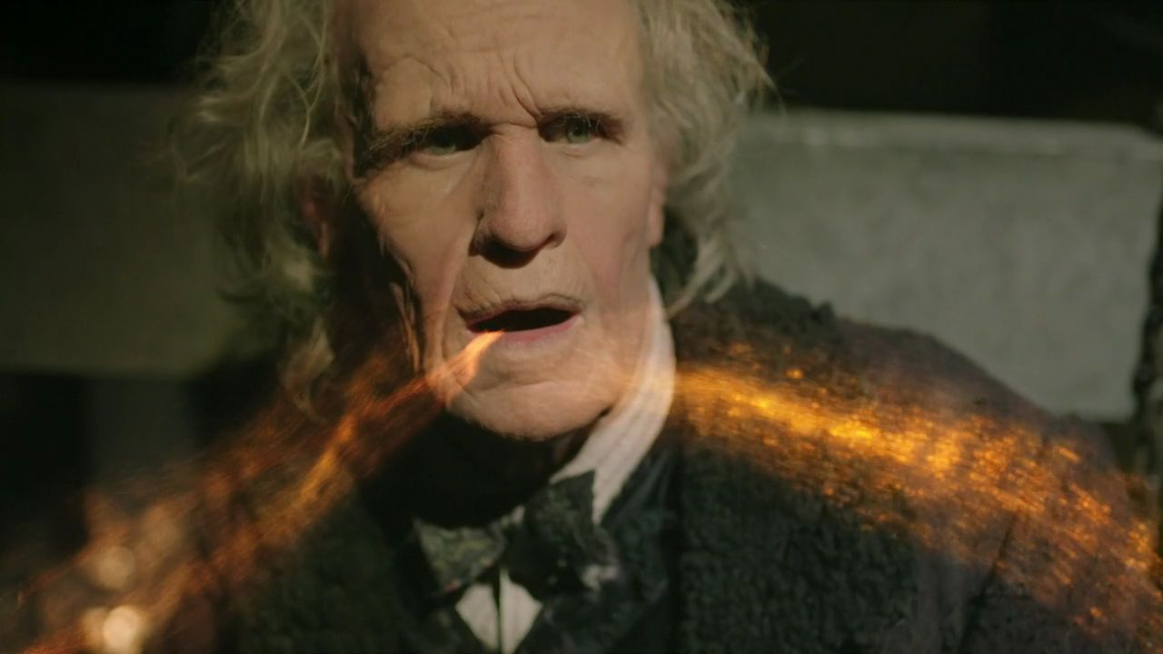 b8151b12e1 The Time of the Doctor (TV story)