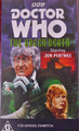 The Green Death VHS Australian cover.png