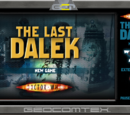 The Last Dalek (video game)