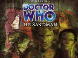 The Sandman (audio story)
