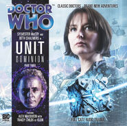 UNIT Dominion Part 3 cover