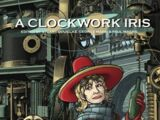 A Clockwork Iris (anthology)