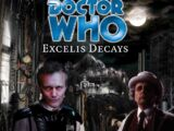 Excelis Decays (audio story)