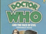 Doctor Who and the Face of Evil (novelisation)