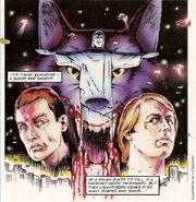 Lee Sullivan BF 5 4 Loups Garoux