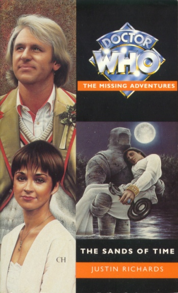 Image result for Sands of time Doctor who