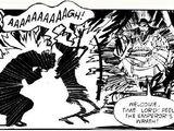 Kling Dynasty (comic story)
