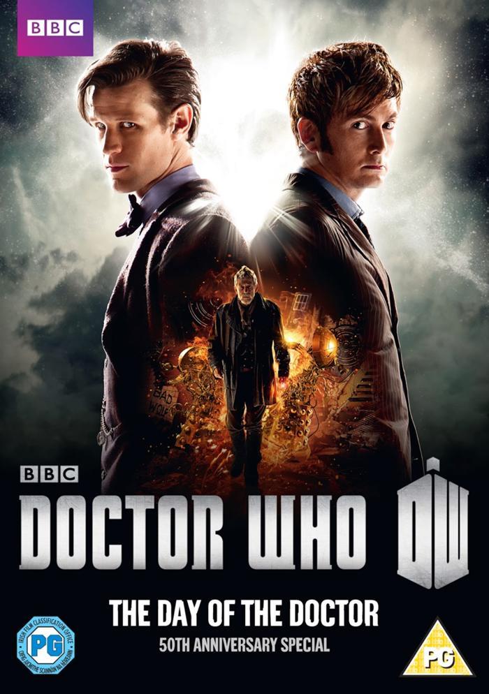 image the day of the doctor uk dvd cover jpg tardis fandom