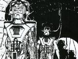 Genesis! (comic story)