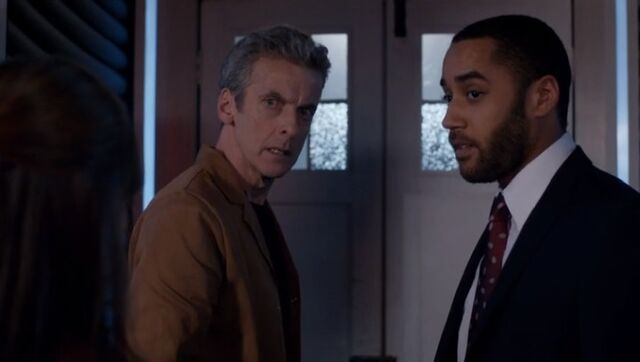 File:Danny bringing out the Doctor's temper.jpg