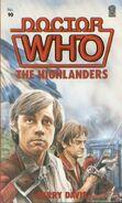 Highlanders novel