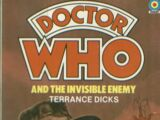 Doctor Who and the Invisible Enemy (novelisation)