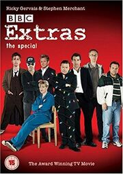 Extras- The Special DVD