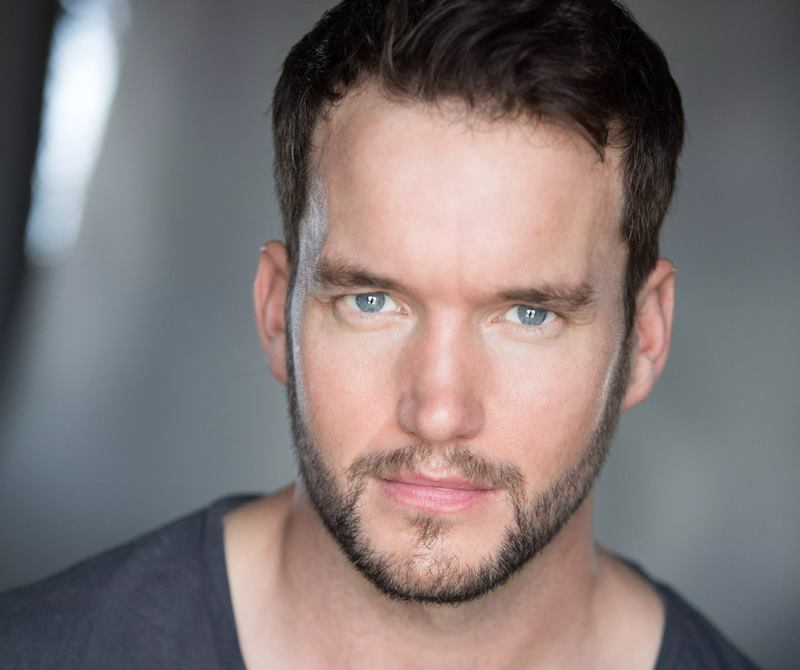 cheap price 100% authentic really cheap Gareth David-Lloyd | Tardis | FANDOM powered by Wikia