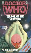 Terror of the Vervoids TOATL novel