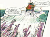 The Sea Devil (comic story)